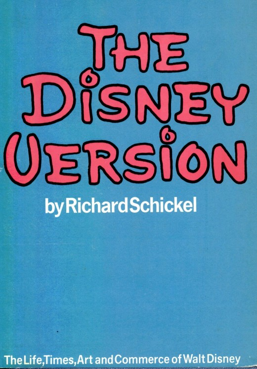 Disney Biography
