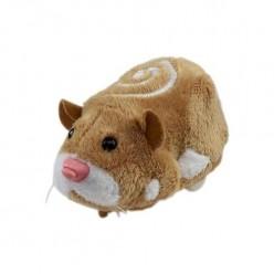 Squiggles the Zhu Zhu hamster