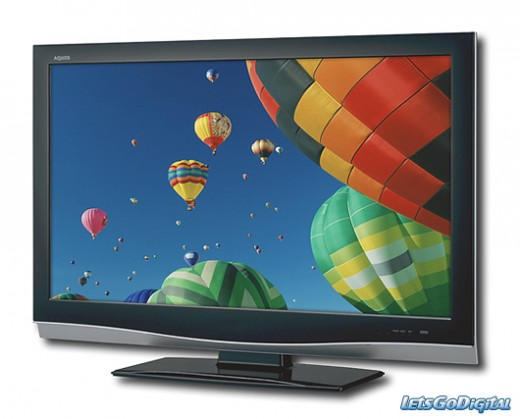 High Definition Digital TV