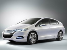 2010 ~ 2011 Honda Insight