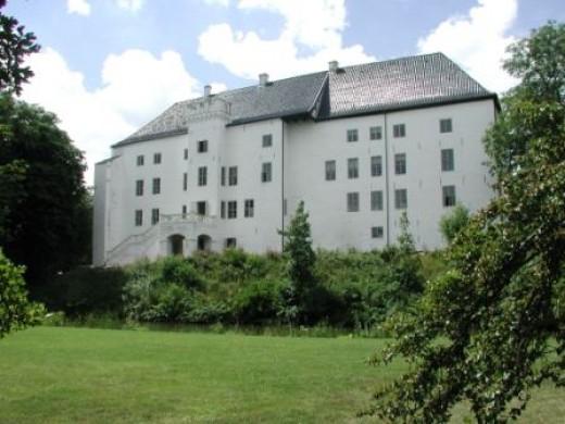 Dragsholm Slot Denmark