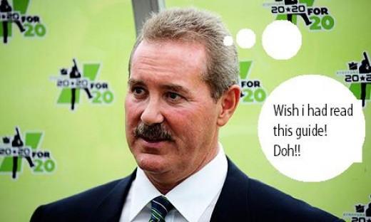 Allan stanford wishes
