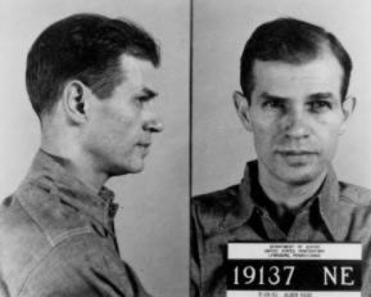 CONVICTED AMERICAN SPY FOR SOVIETS ALGER HISS IS STILL A HERO TO AMERICAN LEFT