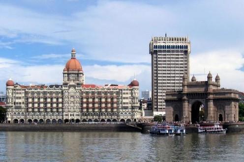 Taj Mahal Palace & Tower Hotel, Mumbai