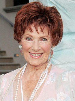 Marion Ross of Happy Days