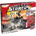 Battle Strikers Toys v Metal Fight Beyblades