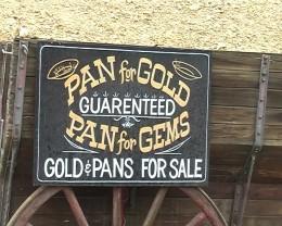 Argo goldmine Idaho Springs