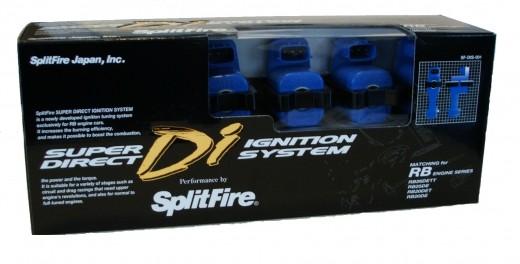 Splitfire Coil Packs