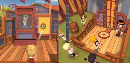 Best toddler Wii games
