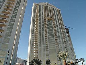 Las Vegas Condominium For Sale Building Exterior