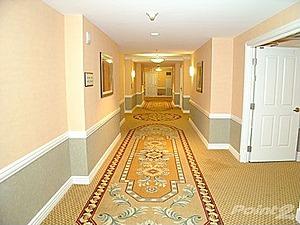 Las Vegas Condominium For Sale Hallway