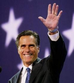 Mitt Romney for President 2012?? Not Likely!