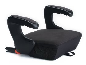 Best backless booster seat review