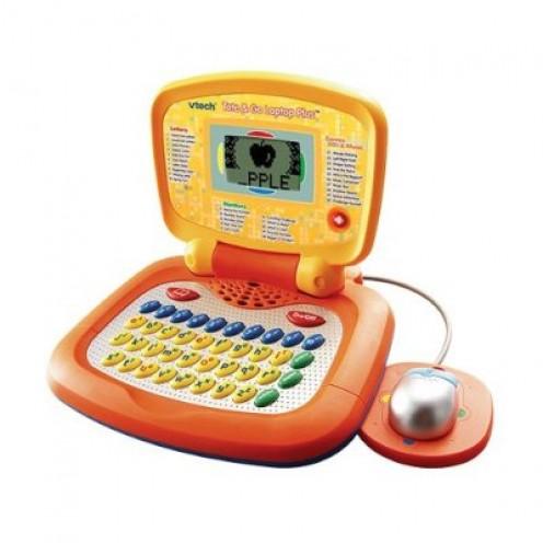 VTech laptop for kids
