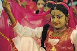 Gidda - Thanks to dhyanji