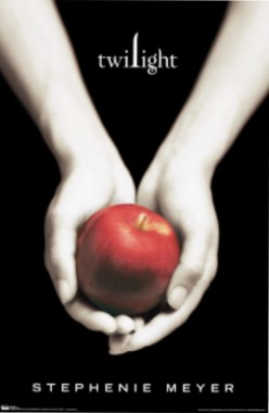 Twilight Saga: Twilight, New Moon, Eclipse, Breaking Dawn