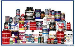 bodybuilding nutritional supplements