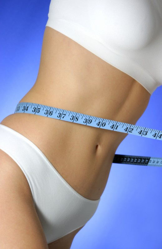 How to Get Rid of Belly Fat Without Exercise