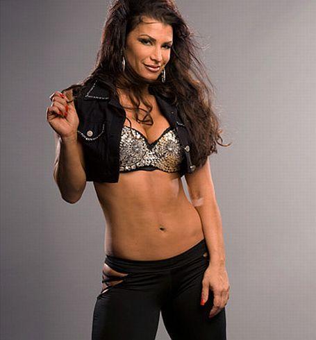 Former TNA Knockout Tara