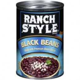 Canned beans can provide convenient variety on the Bean Diet