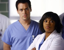GREY'S ANATOMY - Supporting Actress in a Drama (Chandra Wilson)
