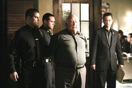 CSI: NY - Guest Actor in a Drama (Ed Asner)