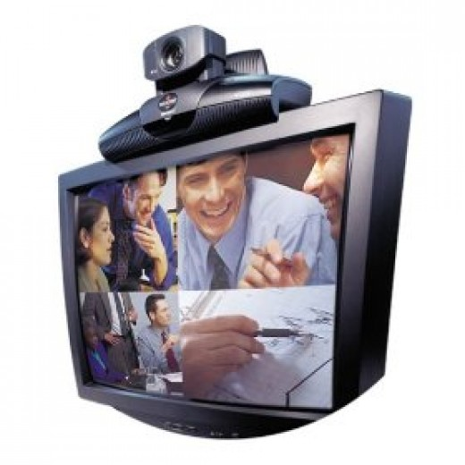 video conferencing system