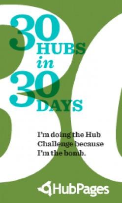 Hub Challenge number 3
