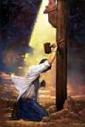 There's Room at the Cross for YOU!