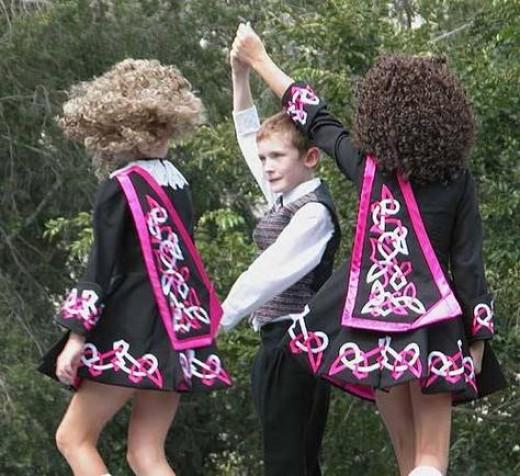 Lughnasa, The Celtic Festival