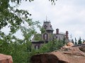 Haunted Houses in Texas