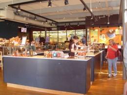 Lake Champlain Chocolates Factory Gift Shop, Burlington, Vermont