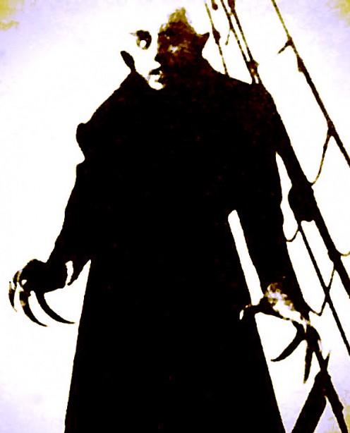Still the Most Frightening of All Cinematic Vampires