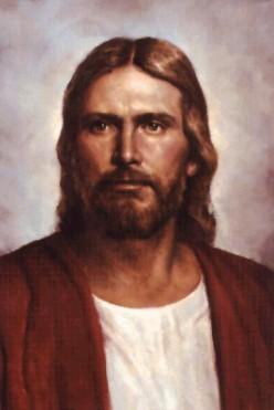 Savior And Redeemer Of The World