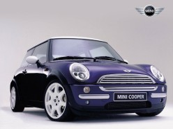 Why I Love My Mini Cooper