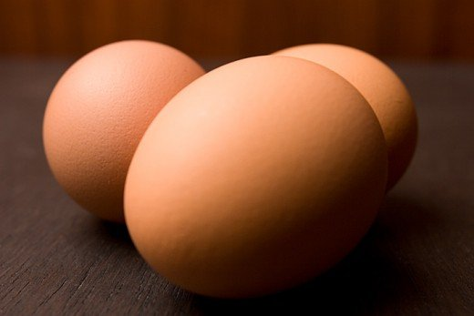 eggs- natural, high quality protein  source.