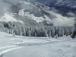 Ski Holidays Austria - Skiing in Mayrhofen