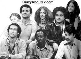Graduates of Second City became original cast of Saturday Night Live