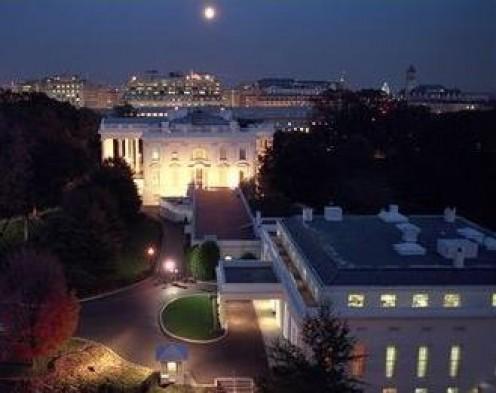 NOVA is very near Washington DC.