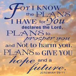 God's Family Planning