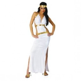 You are a Goddess and you know it, now get the clothes to match, the Roman Goddess Costume is at number 7