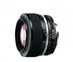 A 50 mm f 1.2 lens