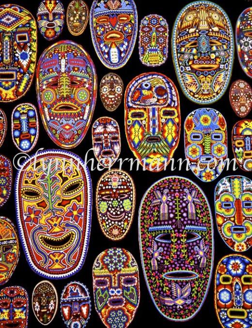 Huichol Culture