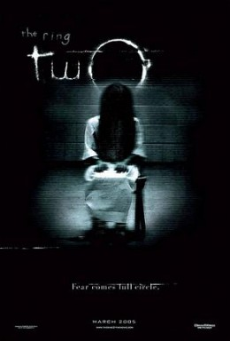 The Ring Two 2005 based on the 1998 Japanese version of Ringue