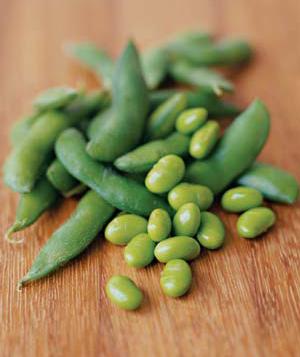 """Soy Beans"""
