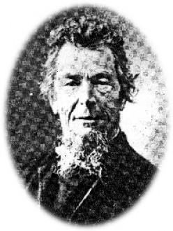 Nathaniel James Merriman