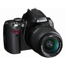 My high end SLR Camera