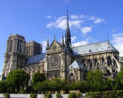 Cathedral of Notre Dame