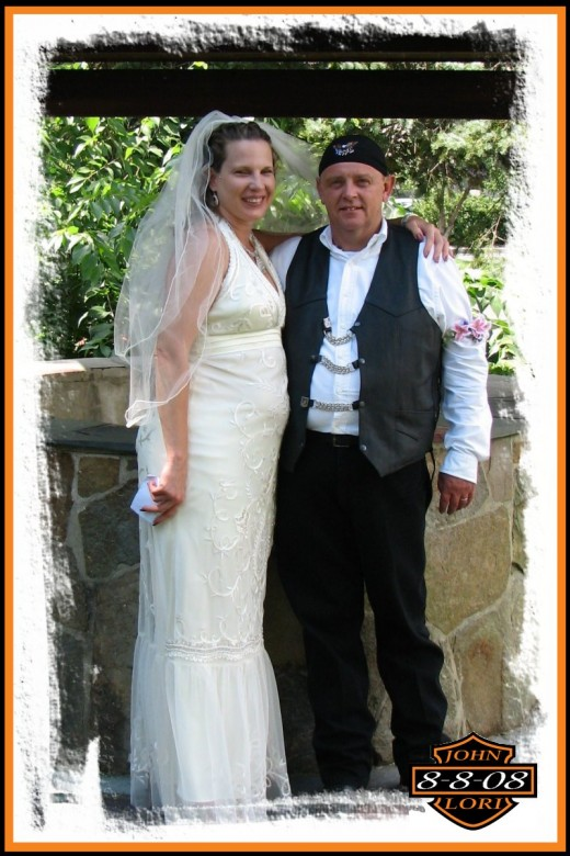My Wedding 8-8-08