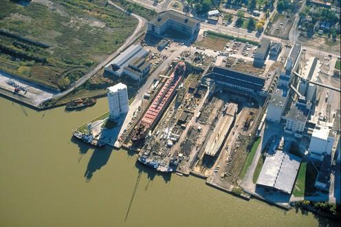 Toledo Shipyards